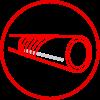 Tuberías (ERFV)
